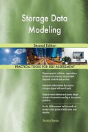 Storage Data Modeling Second Edition