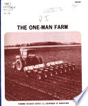The One man Farm