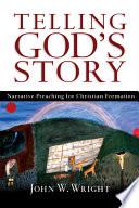 Telling God S Story