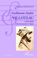 Guillaume-André Villoteau