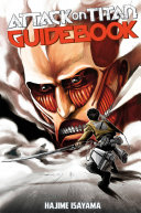 Attack on Titan Guidebook  INSIDE   OUTSIDE
