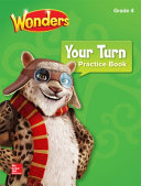 Wonders  Your Turn Practice Book  Grade 4