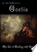 Goetia The Art Of Working With Genii