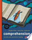 Comprehension [Grades K-12]