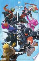 Batman/Fortnite: Zero Point (2021-) #2