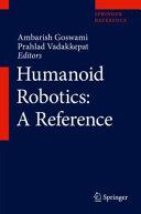 Humanoid Robotics  A Reference