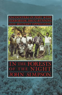 In the Forests of the Night Book