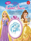 Learn to Draw Disney s Enchanted Princesses