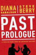 Pdf Past Prologue Telecharger