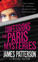 Confessions: The Paris Mysteries Pdf/ePub eBook