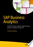 SAP Business Analytics Book