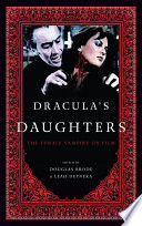 Read Online Dracula's Daughters For Free
