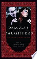 Dracula's Daughters