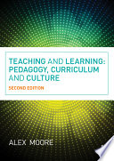 Teaching And Learning Book