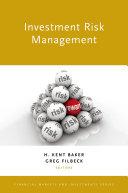 Investment Risk Management Pdf/ePub eBook