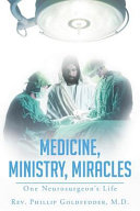 Medicine  Ministry  Miracles