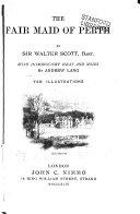 Waverley Novels: The Fair maid of Perth