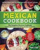 Mexican Cookbook