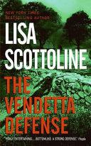 The Vendetta Defense Pdf/ePub eBook
