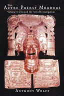 The Aztec Priest Murders Pdf/ePub eBook
