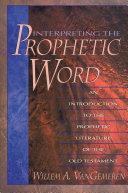 Pdf Interpreting the Prophetic Word Telecharger