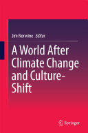 A World After Climate Change and Culture-Shift Pdf