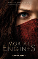 Mortal Engines (Mortal Engines #1)
