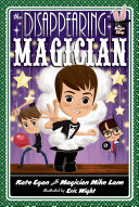 The Disappearing Magician Book