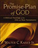 The Promise-Plan of God Pdf/ePub eBook
