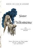 Sister Philomène