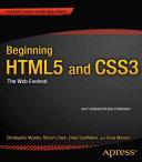 Beginning HTML5 and CSS3 [Pdf/ePub] eBook