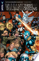 Valiant: Zeroes & Origins Vol. 1 TPB