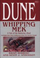 Dune Wipping Mek Promo Short Story