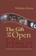 The Gift of an Open Heart