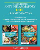 The Ultimate Anti Inflammatory Diet For Beginners Book PDF