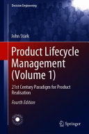 Product Lifecycle Management  Volume 1