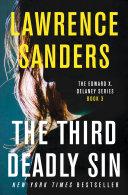 The Third Deadly Sin Pdf/ePub eBook