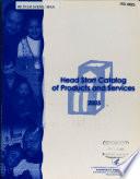 Cat Logo De Productos Y Servicios De Head Start 2005