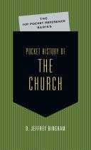 Pocket History of the Church