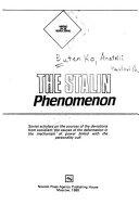 The Stalin Phenomenon