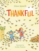 Thankful Pdf/ePub eBook