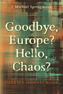 Goodbye  Europe  Hello  Chaos