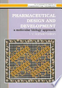 Pharmaceutical Design And Development Book PDF