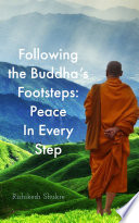 Following the Buddha   s Footsteps
