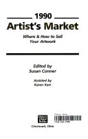 Artist's Market