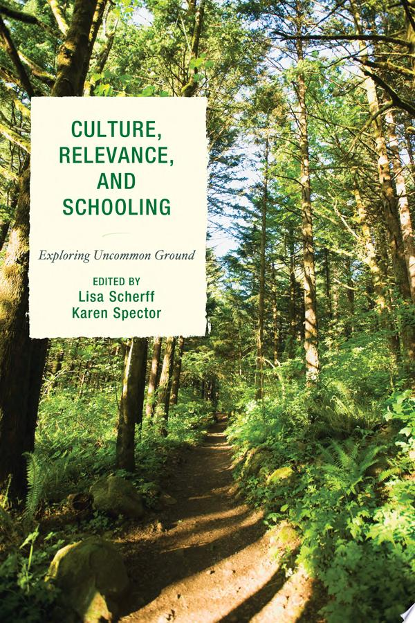 Culture  Relevance  and Schooling