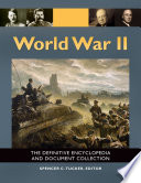 World War Ii The Definitive Encyclopedia And Document Collection 5 Volumes