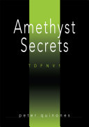 Amethyst Secrets ebook