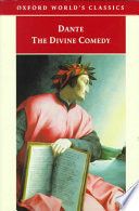 """The Divine Comedy"" by Dante Alighieri, Charles Hubert Sisson, C. H. Sisson, David H. Higgins"