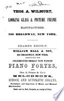 Miller s New York as it Is  Or Stranger s Guide book to the Cities of New York  Brooklyn and Adjacent Places Book